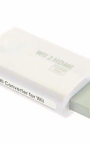Konwerter HDMI do Wii