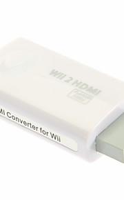 HDMI-omvandlare till Wii