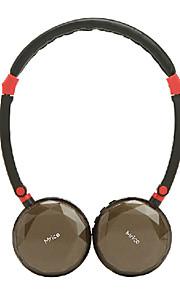 800 - Hoofdtelefoons - Bluetooth - Hoofdtelefoons (hoofdband) - met met microfoon/Sport - voor Mediaspeler/tablet/Mobiele telefoon/Computer -