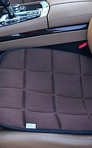 carbón de bambú de purificación de aire 1 PC fijaron asiento del coche cubre accesorios del coche ajuste universal