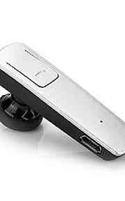 zanmson zm03 2-in-1 draadloze oorhaak Bluetooth v3.0 stereo hoofdtelefoon met microfoon voor mobilephone / tablet / laptop
