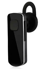 zanmson zm601 draadloze oorhaak Bluetooth v3.0 stereo zakelijke hoofdtelefoon met microfoon voor mobilephone / tablet / laptop