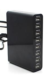 8-port høyhastighets USB hub kostnad