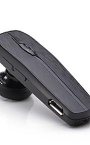 zanmson zm-801 draadloze oorhaak Bluetooth v4.0 stereo hoofdtelefoon met microfoon voor mobilephone / tablet / laptop
