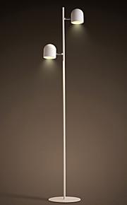Bodenlampen Modern/Zeitgemäß - Metall