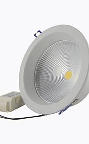 """éclairage 8a 5 """"20w en torchis 1800lm 2800-6500k blanc chaud blanc / froid encastré Spots LED AC85-265V"""