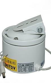 dc 12v mini udendørs vandtæt overvågning smarte PTZ med 485