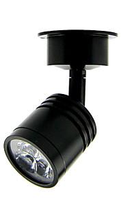 GT-1003-B2 3W 3xHigh Power 360Lm 3000K Warm White Light LED Small Spotlight AC90-260V