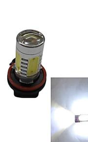 Fendinebbia/Fari da giorno - Auto/SUV/Ingegneria Car - LED - Alto rendimento - 8000K