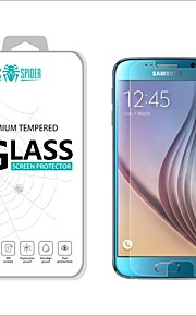 Magic Spider®0.2mm 2.5D Private Brand Damage Protection Tempered Glass Screen Protector for Samsung Galaxy S6