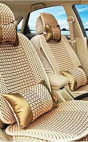 la nueva ronda de automóvil en general almohadilla del asiento para 5 modelos de verano