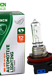 Serie chiaro lampade lampada alogena auto fendinebbia originale qualità faro oem 2pcs xencn h16 12v 19W 3200K