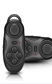 Universal Wireless Bluetooth Gamepad& Self-timer Remote Shutter for IOS & Android & Windows System