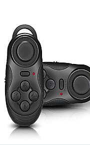 universele draadloze bluetooth gamepad&zelfontspanner afstandsbediening sluiter voor ios&android&Windows-systeem