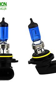 xencn HB4 9006 12v 51w 5300K EMARK blu diamante lampadine auto luce xenon alogena xeno fendinebbia bianco