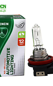 2pcs 65w 3200k chiara serie fari auto originale lampade lampada alogena di alta qualità auto nebbia H9 xencn 12v