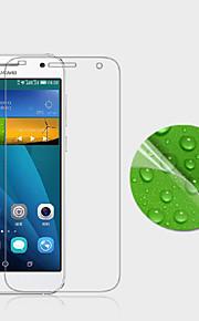 HD skärmskydd för Huawei Ascend g7