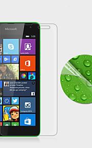högkvalitativ HD-skärmskydd för Microsoft Lumia 535 / Nokia Lumia 535