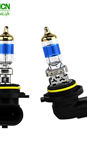 xencn HB4 9006 12v 51W p22d 5000k TeleEye intens licht halogeenlamp uv filter helder wit duitsland kwaliteit auto lamp