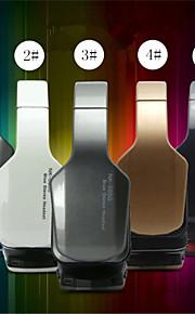 trådløs musik stereo bluetooth sport hovedtelefoner / håndsæt til iPhone / Samsung / pc