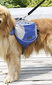 Dog Backpack For Hiking, Camping And Training