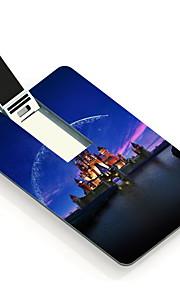 64GB slot design card USB-flashdrev