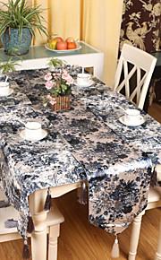 """europæisk stil af høj kvalitet luksuriøse blæk bordløber (13 """"x79"""")"""