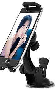 protable mobiltelefon tablet roterende bilholder står for telefon / ipad