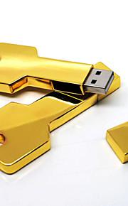 16gb metal nøgle gave usb-flashdrev