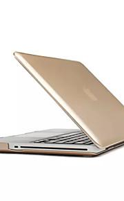 מקרה כיסוי מגן קשיח חלק לMacBook Pro 15.4 אינץ ''