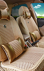 Automobile Seat Cushion Pad Four General Chevrolet   5 Models - Back Seat Size About 135 Cm  Length