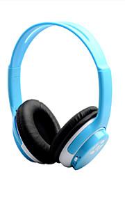 head-mounted stereo bluetooth draadloze verbinding kaart een tweede