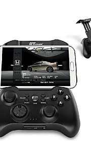 gtc® trådløse bluetooth game controller support android Smart TV / smartphones / tabletter / STB