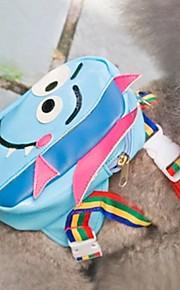 grin med pets® elegant klovn fisk rejse form rygsæk til kæledyr hunde (assorterede størrelser)