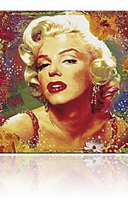 visuels star®marilyn monroe pop art peintures toile de haute qualité prêts à accrocher