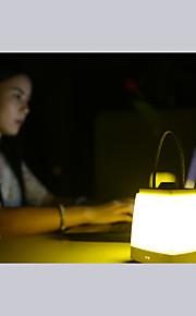 lumière de la lampe de nuit portable multifonction peut être chargé conduit cadeau de nouveauté minuterie sommeil