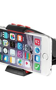 kreativ flodhest mund stil justerbar bil mount stativ holder til gps mobiltelefon