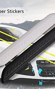 2pcs paraurti auto porta generale crash bar strisce auto corpo di prevenzione delle collisioni decorazione striscia proiettile