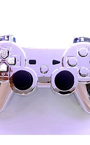 placcatura joystick wireless SIXAXIS bluetooth DualShock3 ricaricabile gamepad controller per Sony PS3