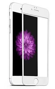 4.7 인치 - 아이폰 6S / 6 asling 9H의 0.26 3D 풀 커버 아크 강화 유리 화면 보호기