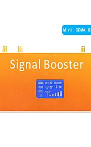 nieuwe LCD-display CDMA 850MHz mobiele telefoon signaal repeater versterker dekking 500m²