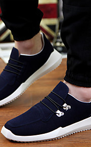 Men's Shoes Casual  Fashion Sneakers Black/Blue/Red