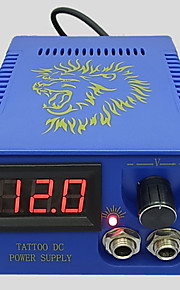 basekey høy stabilitet løve tatovering strømforsyning maskin
