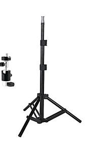 ls-601 mini lightstand / statief / lichte stand / lamphouder fotografische apparatuur studio stand + d-bracket