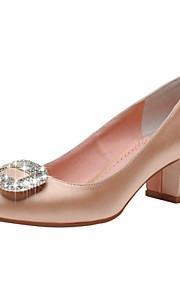 Chaussures de mariage - Noir / Rouge / Champagne - Mariage / Habillé / Soirée & Evénement - Bout Pointu / Bout Fermé - Talons - Homme