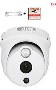 hosafe 13md8w 2.0MP 1080p hd ip camera nachtzicht, ONVIF, bewegingsdetectie, e-mail alert, gratis belonen poe kabel