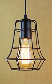 Hängande lampor - Bedroom/Sovrum/Studierum/Kontor/Ingång - Traditionell/Klassisk/Vintage/Kontor/företag/Rustik - Ministil