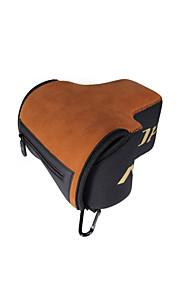 dengpin neopren blød kamera beskyttende sag taske pose til Nikon Coolpix p900s P900 (assorterede farver)