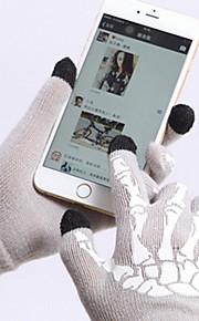 Guantes Ciclismo / Bicicleta Mujer / Hombres Dedos completosMantiene abrigado / Impermeable / A prueba de viento / Transpirable / Guantes