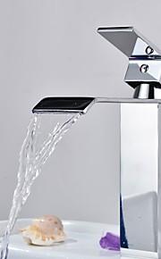 Nutida - Vattenfall - Mässing ( Krom )